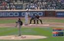 WATCH: Adam Conley strikes out career-high 11 vs. Mets