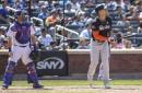 Final Score: Marlins 6, Mets 4—Cancel Sunday baseball