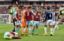 Chris Brunt defends West Brom teammate Hal Robson-Kanu over red card at Burnley