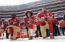 America still in turmoil a year after Colin Kaepernick's protest