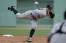Sonny Gray struggles, Yankees' bats quieted in 5-1 loss to Boston