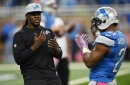 Former Lion Joique Bell gives 'significant' donation to Jackson church