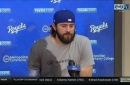 Hammel on win over Indians: 'Definitely had to get this one today'