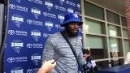 Video: Giants safety Landon Collins