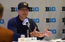 Jim Harbaugh tweets release date for Michigan roster after being probed with FOIA request