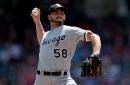 White Sox 3, Rangers 2: Miguel Gonzalez lives dangerously