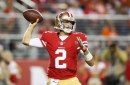 Niners Nation DOOM Index: You can't escape the yellow flags, 49ers fans