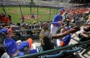 Cardinals, Pirates in awe of Little League spectacle