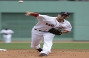 Boston Red Sox Rick Porcello happy with mix of pitches in 5-1 win over New York Yankees