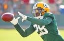 Josh Hawkins eyes Sam Shields role in Packers secondary