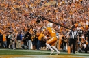 Tennessee Receiver Josh Smith Out 4-8 Weeks