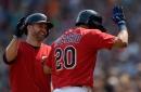 Twins 12, Diamondbacks 5: Monster first inning leads to series sweep