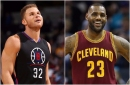 Blake Griffin drops hints: Could LeBron wind up a Knick?