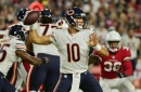The charade is over, the Bears should start Mitchell Trubisky