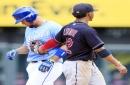Cleveland Indians 2017: DMan ranks Games 1-162 (thru 122)