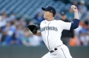 Mariners vs Braves schedule and probable pitchers