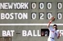 Daily Red Sox Links: Andrew Benintendi, Rick Porcello, Rafael Devers