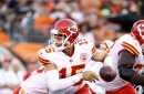 Arrowheadlines: Bengals player wondered why Patrick Mahomes wouldn't go down