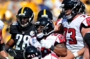 Podcast: Were the early Steelers defensive lapses against Atlanta a sign of things to come?