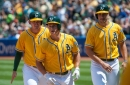 Looking Ahead at Your 2018 Oakland A's