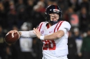 Shea Patterson's ready for a sophomore leap
