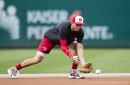 Washington Nationals' cavalry is coming: Jayson Werth and Trea Turner start rehab assignments today...