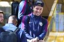 Samir Nasri leaves Man City for Antalyaspor