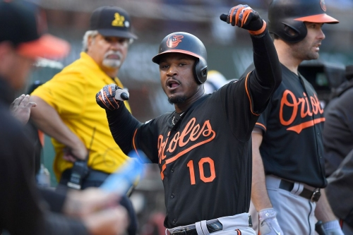 Orioles-Athletics series preview: Get hot or go home
