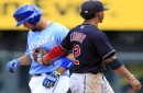 Royals take lead over Indians in Step Up to the Plate campaign