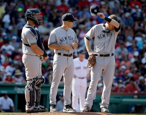 5 takeaways from the Yankees-Red Sox series