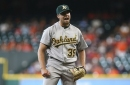 Elephant Rumblings: A's Inspire International Travel and Umpire Protests
