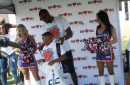 John Wall's charity shows local kids they can find a way