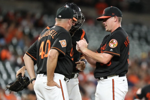 Around the AL East, Week 20: Orioles fall further out of the race