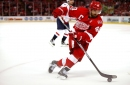 Report: Henrik Zetterberg Does Not Plan to Finish Entire Contract