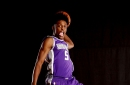 Vegas odds think De'Aaron Fox has a shot at winning Rookie of the Year