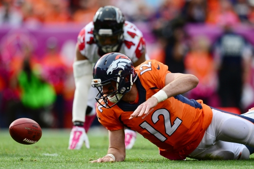 What comes next for Broncos QB Paxton Lynch?