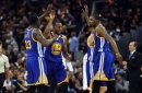 Ranking Golden State's shooters, Part 2