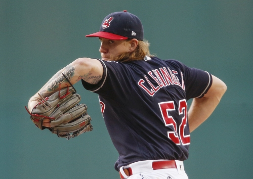 Cleveland Indians vs. Boston Red Sox: Live updates and chat, Game 123