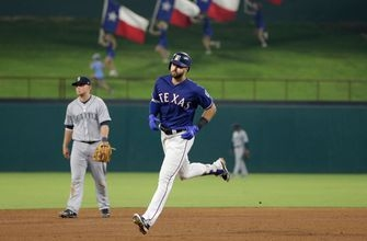 Rangers await word on Gallo, Bush ahead of Angels series