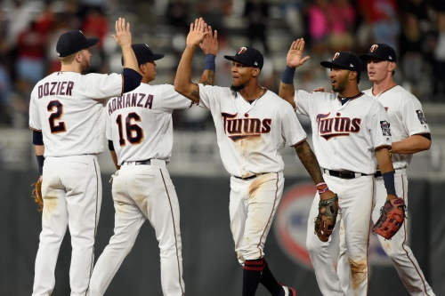 Do the Twins have a path to the playoffs?
