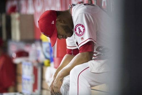 Angels Notes: Team loses innings leader JC Ramirez to elbow injury, no timetable for return