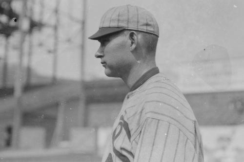Sox Century; Aug. 21, 1917