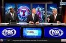 Alex Claudio shuts down Angels in 9th | Rangers Live