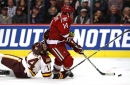 Rangers a finalist for Harvard stud, who would be perfect fit