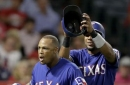 Beltre homers, Hamels pitches Rangers to 5-3 win over Angels (Aug 21, 2017)