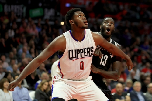 Clippers Free Agent Retrospective: Diamond Stone Had a Rough First Year in the NBA