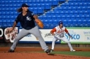 Rays prospects and minor leagues: Smith strikes out 8 in Durham debut