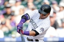 Carlos Gonzalez's resurgence could be boon for Rockies offense