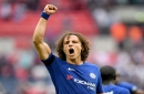 David Luiz's midfield display rewarded Antonio Conte's bold decision and could yet change Chelsea's transfer business