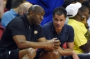 Trending stories: Tampering, Jerry West and more